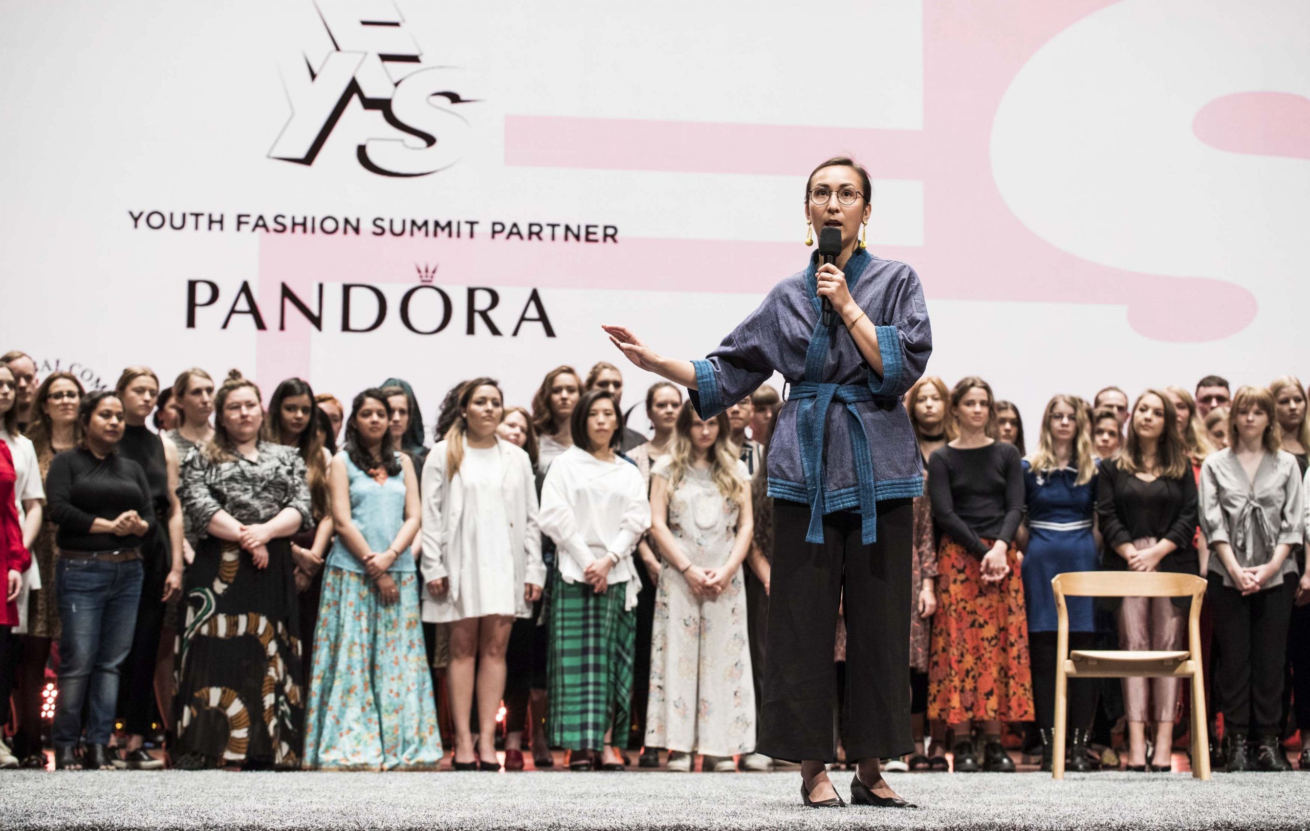 Fashion Unifi