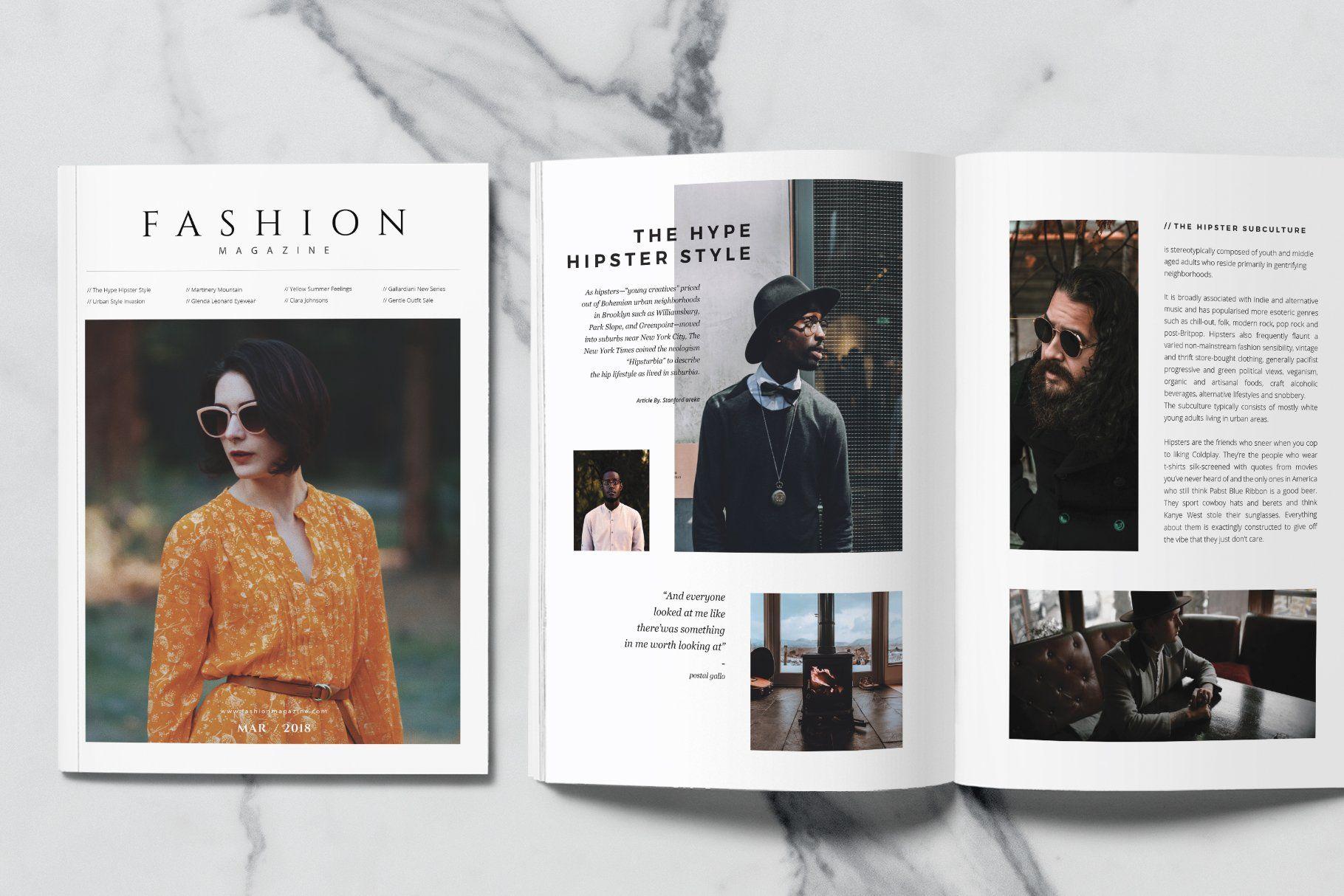 Fashion and Pregnancy